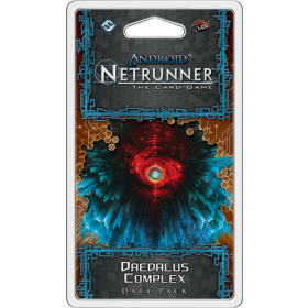 Android Netrunner: Daedalus Complex