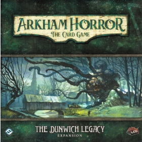 Arkham Horror LCG: Dunwich Legacy Deluxe