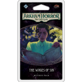 Arkham Horror LCG: Wages of Sin