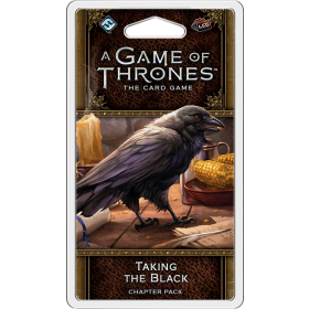 A Game of Thrones LCG: Taking the Black