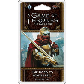 A Game of Thrones LCG: Road to Winterfell