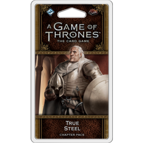 A Game of Thrones LCG: True Steel