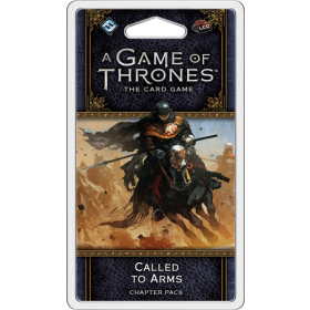 A Game of Thrones LCG: Call to Arms