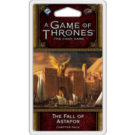 A Game Of Thrones LCG Fall oF Astapor