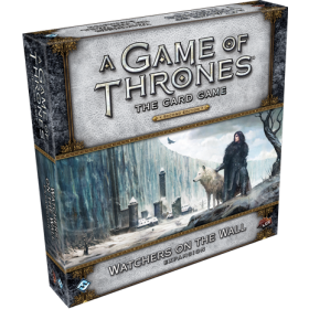 A Game Of Thrones LCG Watchers on the Wall