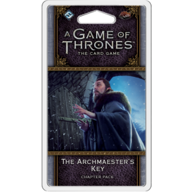 A Game of Thrones LCG: Archmaester's Key
