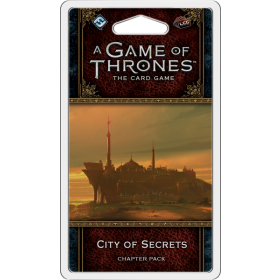 Game of Thrones LCG: City of Secrets