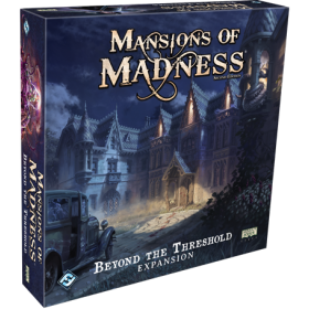 Mansions of Madness Beyond Threshold