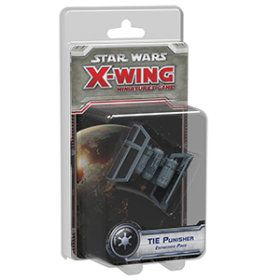 SW X-Wing Min TIE Punisher Exp.