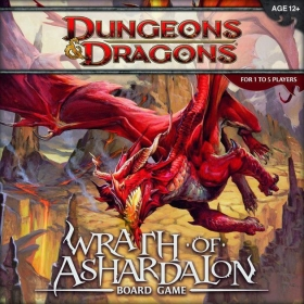 Dungeon & Dragons: Wrath of Ashardalon