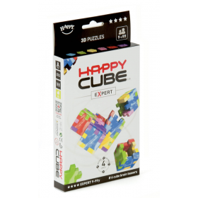 Happy Cube Expert 6pack