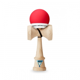 KROM POP Red kendama
