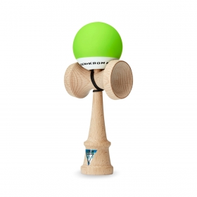 KROM POP Light Green kendama