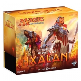 Magic Rivals of Ixalan Bundle
