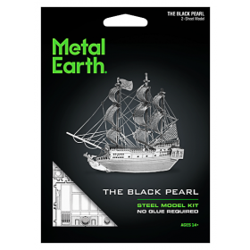 Metal Earth ''Black Pearl''