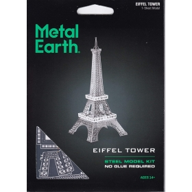 Metal Earth ''Eiffel Tower''