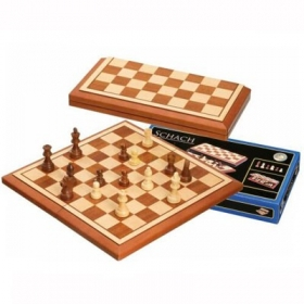 Chess Set Belgrad, field 40 mm