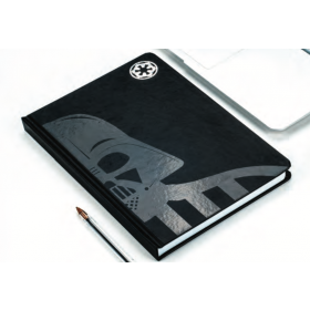 Darth Vader Notebook CDU of 12