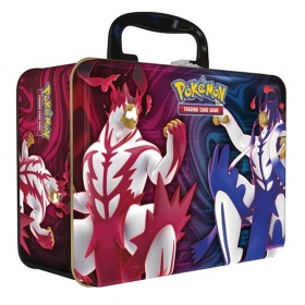 Pokemon TCG March 2021 Collector Chest
