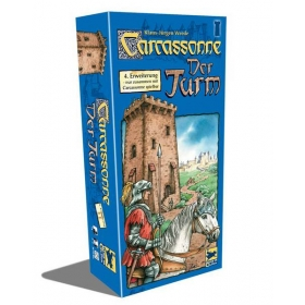 Carcassonne: Torn