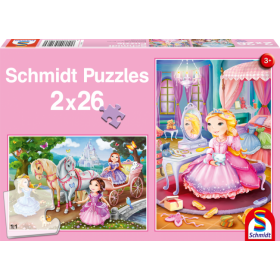 Pusle: Fairytale Princesses, 2x26