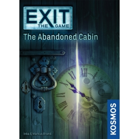 EXiT - Abandoned Cabin