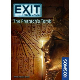 EXiT - Pharaoh's Tomb