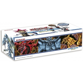 YGO Speed Duel Box Set 1 Battle City