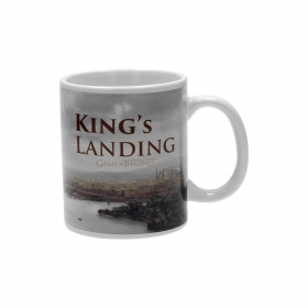 Game of Thrones Kruus - King's Landing