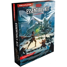 D&D 5th Essentials Kit