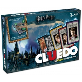 Clue Harry Potter 2nd Ed.