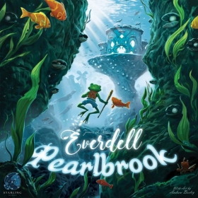 Everdell Pearlbrook Exp