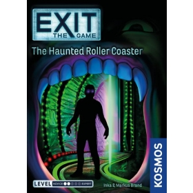 EXiT - The Haunted Rollercoaster