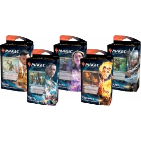 Magic Core 2021 Planeswalker Deck