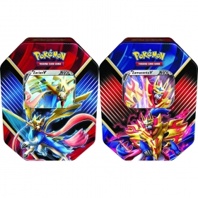 Pokemon Tin Legends of Galar Summer 20