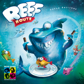 Reef Route (ENG - FR)