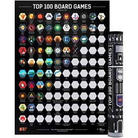 Top 100 Board Games TopScratch