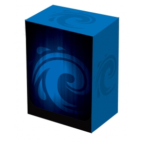 Legion - Deckbox - Super Iconic - Water