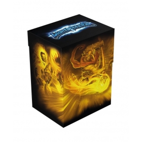 Lightseekers Basic Deck Box Astral