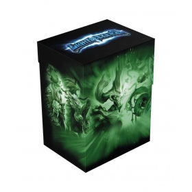 Lightseekers Basic Deck Box Nature