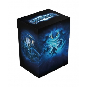 Lightseekers Basic Deck Box Storm