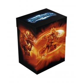 Lightseekers Basic Deck Box Tech