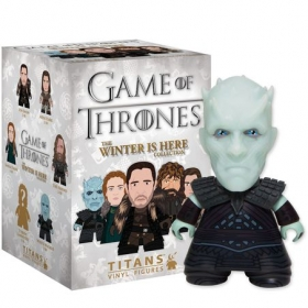 Game of Thrones Trading Figure The Winter Is Here Collection Titans