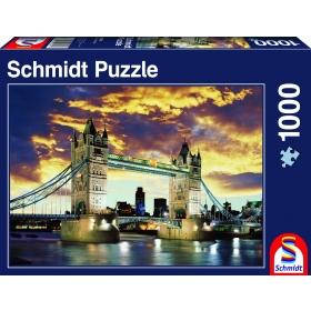 "Pusle "" Tower Bridge London"" 1000 tk"