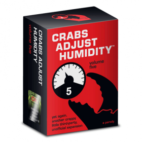 Crabs Adjust Humidity Vol. 5