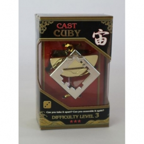 Valuvigur: Cast Cuby