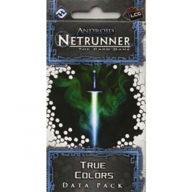Android Netrunner True Colors