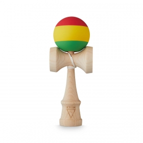 KROM Rasta Maple kendama