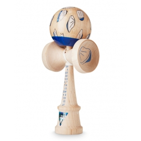 KROM X Beams Blue kendama