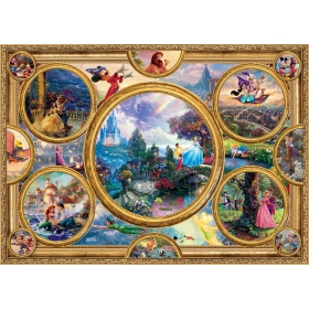 Disney Dreams Collection, 2000 pcs